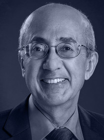 Dr. Rafiq Dossani