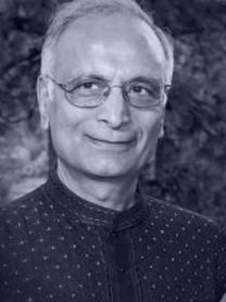 Dr. Prabhu Goel