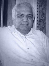 Dr. Prakash Bhalerao