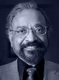 Dr. Suhas Patil
