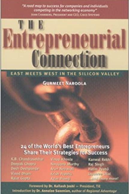 Die unternehmerische Verbindung