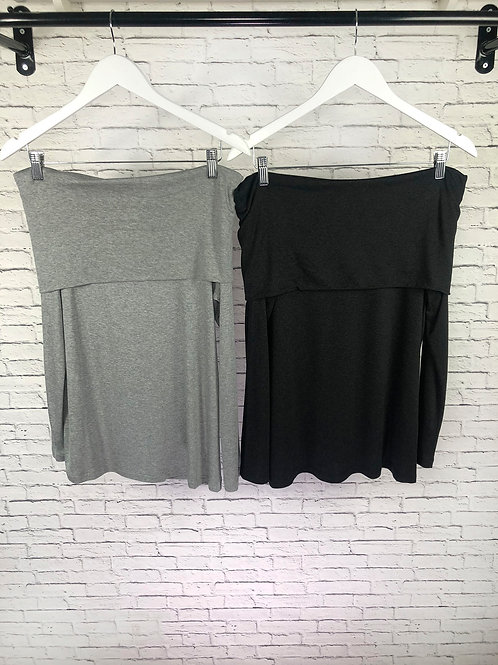 Blusa Ombo à Ombro