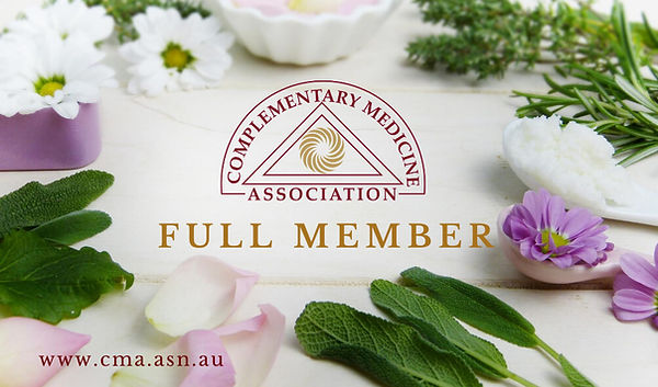 CMA Member logo