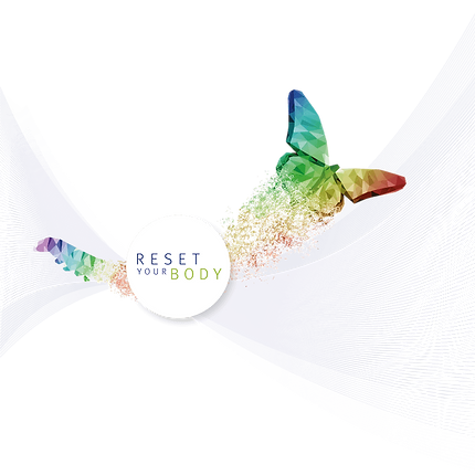 Metabolic Balance Butterfly Logo