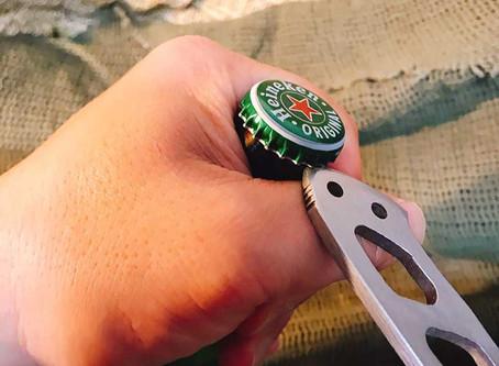 ナイフと栓抜き インストラクターブログ