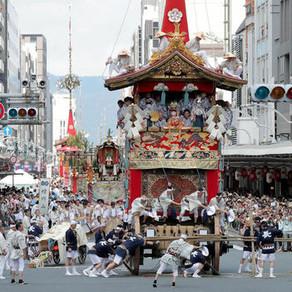 祇園祭「山鉾巡行」中止 経済的損失は186億円余か コロナ影響