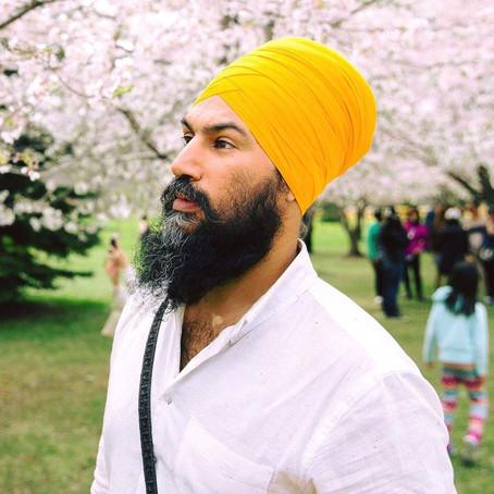 Jagmeet Singh Dhaliwal : Futur Premier Ministre du Canada