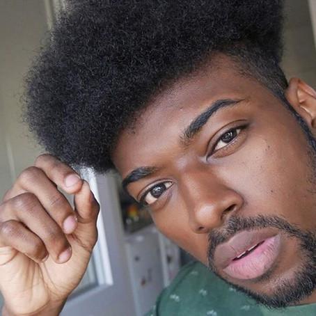 Kevine Obin : Identité Féminine & Masculine