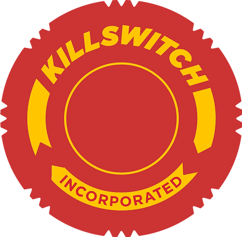 Killswitch INC logo