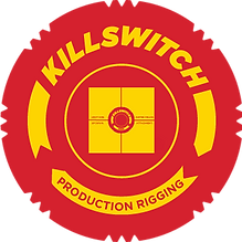 killswitch inc production rigging