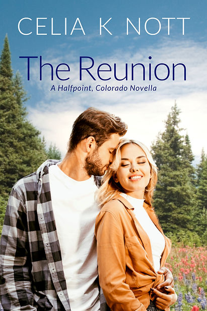 The Reunion at Halfpoint