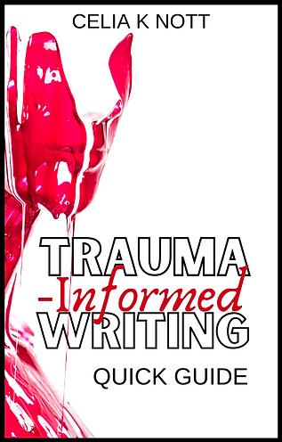 Trauma Informed Writing ebook cover (1).