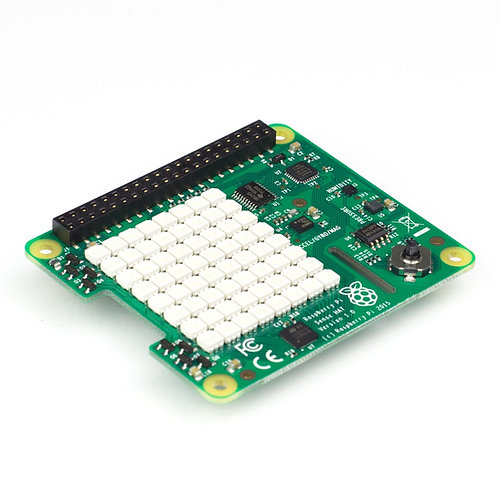 Sense Hat for Raspberry Pi