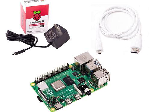 Raspberry Pi 4B 1GB Kit