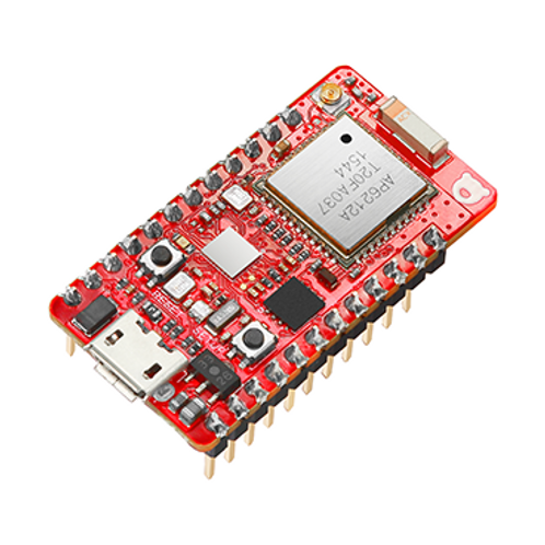 RedBear Duo - Small IoT board with Wifi and BLE