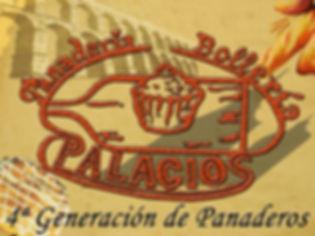 Pnaderia Bolleria Palacios, Carbonero el Mayor Segovia
