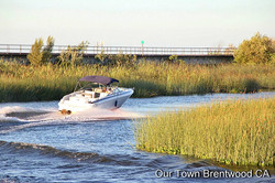 delta boating