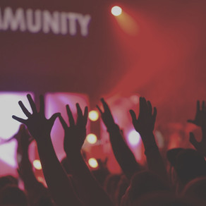 Why You Need A Prayer Community