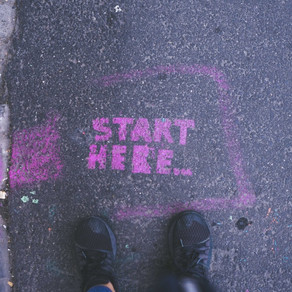Your Starting Place Matters in Disciple-Making