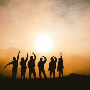 How Prayer Restored A Friendship & DBS