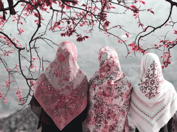 A Muslim Woman's Journey of Coming to Faith