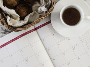 Prayer Calendar: All the Resources You Need to Start a Prayer Movement