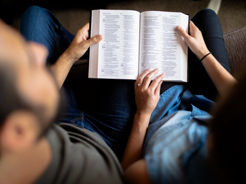 Our 5 Minute Video on Discovery Bible Study
