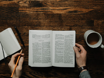 Discovery Bible Study Questions