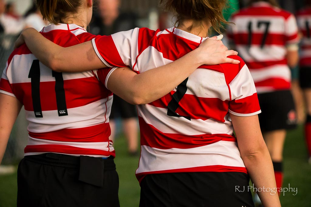 Welcome to the Calgary Saints Rugby Club