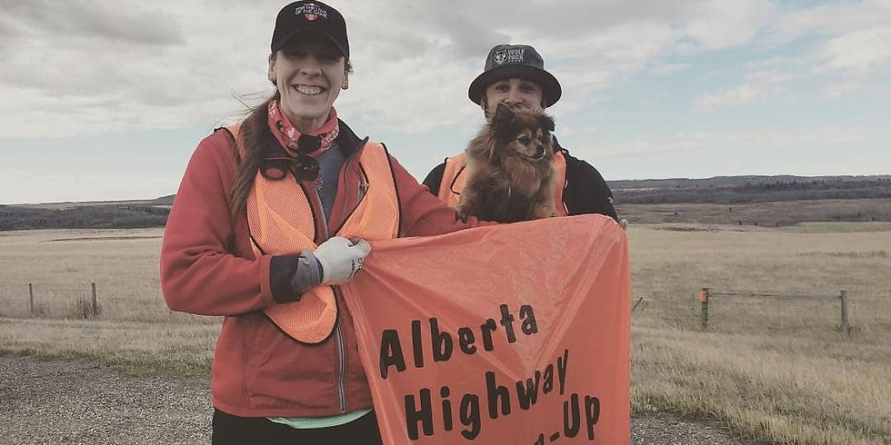 Highway Clean-Up Fundraiser