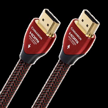Audioquest - Cinnamon HDMI