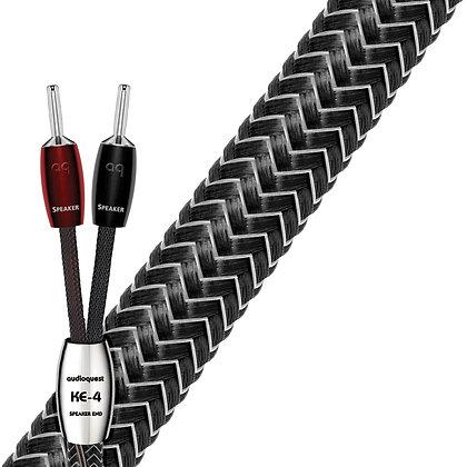 Audioquest - KE 4 (Single-wire)