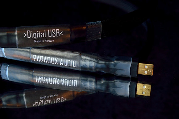 Paradox Audio - Digital USB