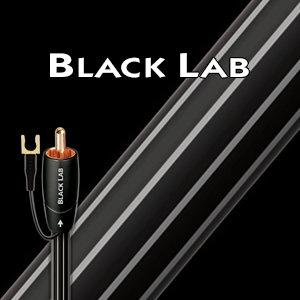 Audioquest - Black Lab (Subwoofer)