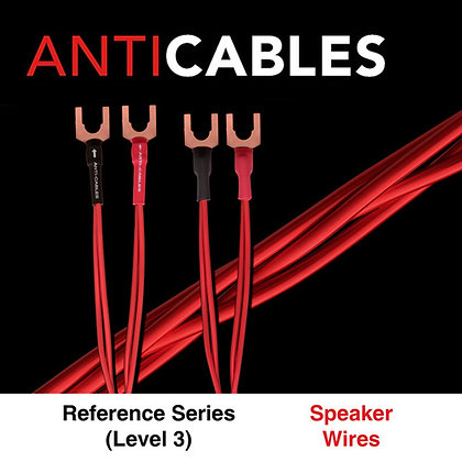 Level 3 Reference Series Speaker Wires