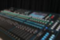 oslo lydutleie mixer