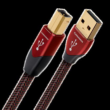 Audioquest - Cinnamon (USB)