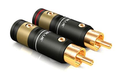 T6s RCA XL - skru plugg (2 sett)