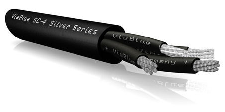 Viablue - SC-4 Silver Series, løpemeter