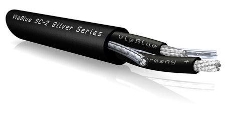 Viablue - SC-2 Silver Series, løpemeter