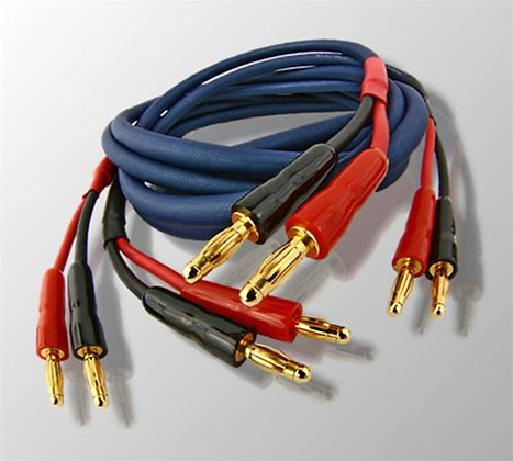 Audio Art Cable - SC-5 Spade - 2,43 M