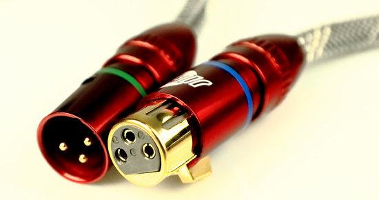 JIB Cables - Rodius Balance