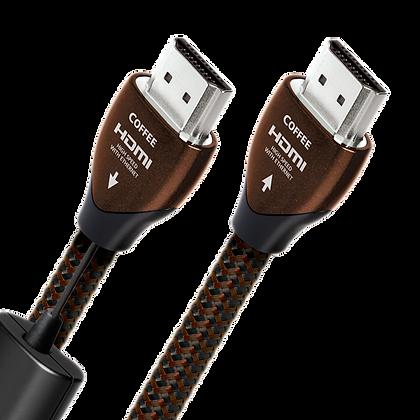 Audioquest - Coffee HDMI