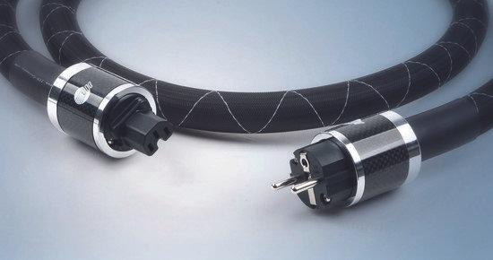 JIB Cables - Hydrogen 2m