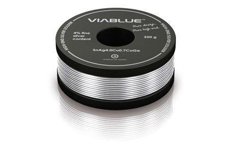 ViaBlue Loddetin sølv 4%