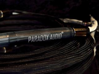 Paradox Audio med strålende tilbakemelding fra monoandstereo.com