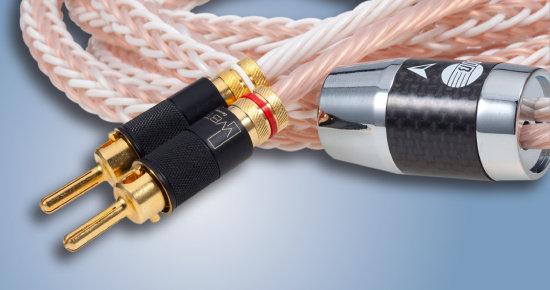 JIB Cables - Prometh WBT (3M)