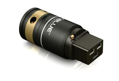 Viablue - T6s IEC C19 JACK 16A