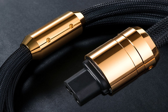 Telos Audio Design - Gold Reference MKII
