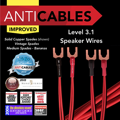 Anticables L3.1 - Single wire